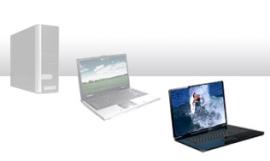 Ultrathin Laptop HDD: alta capacidade e formato pequeno