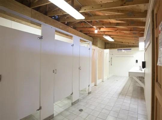 Seafarer Bathroom Camp Sea Gull Camp Seafarer