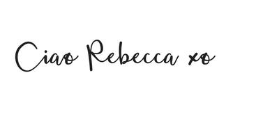 Rebecca O'Rourke, Interior Designer, Southern California