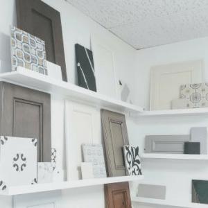 Sea Interior Design - One Room Challenge Week 3