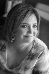 Rebecca O'Rourke - Award Winner