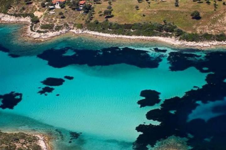 Blue Waters area (Galazia Nera)