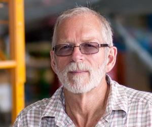 Bill Alder – Director