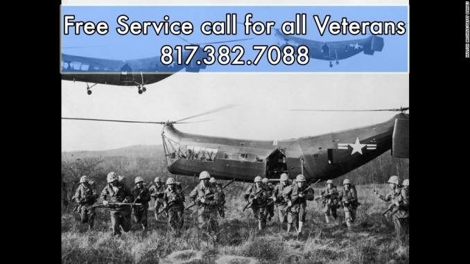 Veterans Day Sale Free Service Calls Seal Heating And Air Conditioning