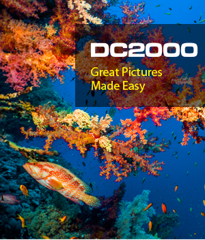 DC2000 - Great pictures made easy
