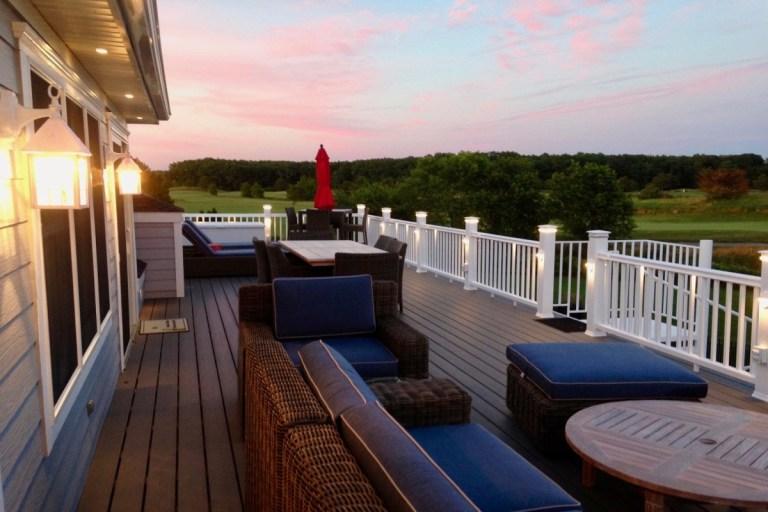 View Decks Gallery by Sea Light Design-Build