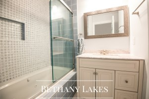 Bathrooms Gallery Bathroom Remodel Bethany Lakes by Sea Light Design-Build
