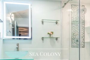 Bathrooms Gallery Bathroom Remodel Sea Colony by Sea Light Design-Build