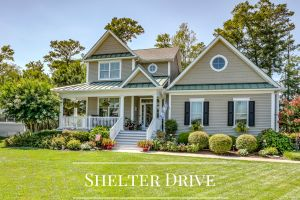 Exteriors Gallery - Shelter Drive