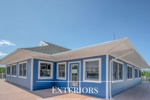 Exteriors - Projects Gallery