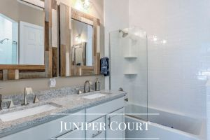 Gallery - Juniper Court Bathroom Vol.1, Ocean Pines MD