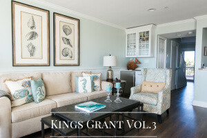 Kings Grant Renovation Vol.3 by Sea Light Design-Build