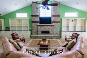 October Glory New Additions Gallery by Sea Light Design-Build