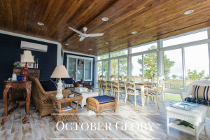 October Glory Sunrooms Gallery by Sea Light Design-Build