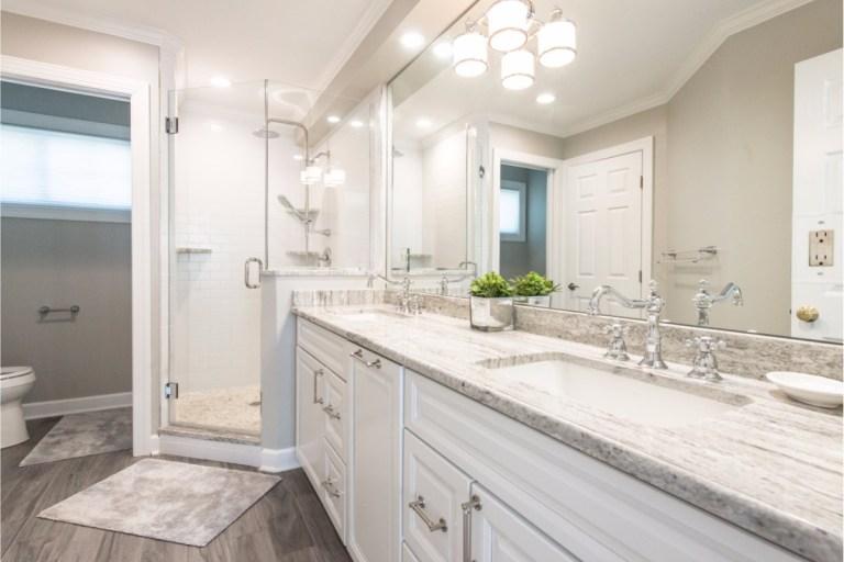 View Bathrooms Gallery by Sea Light Design-Build