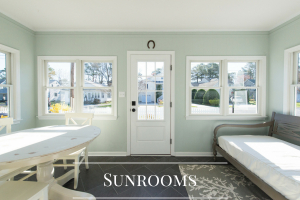 Projects Gallery Sunrooms Gallery by Sea Light Design-Build