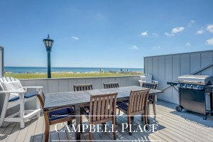 Campbell Place Deck Renovation Gallery by Sea Light Design-Build