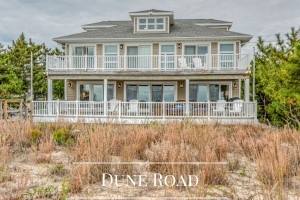 Dune Road Exterior Gallery by Sea Light Design-Build