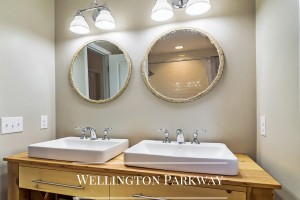 Wellington Parkway Bathroom Remodels Gallery by Sea Light Design-Build