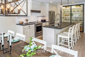 Wellington Parkway Renovation by Sea Light Design-Build
