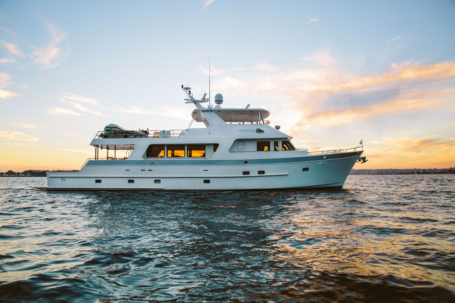 Motor Yachts Boats In California Boats For Sale Used Boats