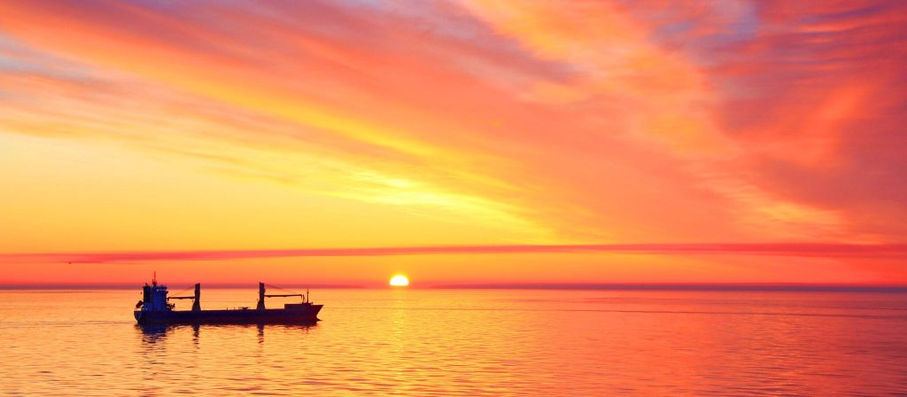 Seaman Memories. It's always fascinating to watch out for beautiful sunsets.