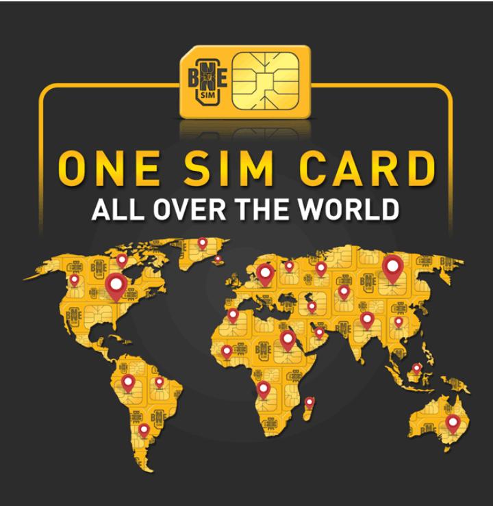 BNE SIM Card worldwide coverage. roaming sim cards.