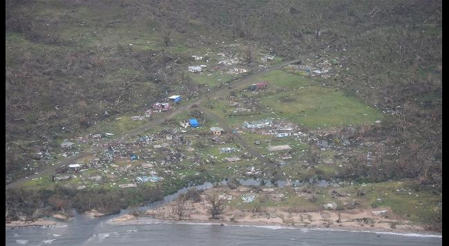 Fiji Disaster Recovery Rotary Global Grant Fund