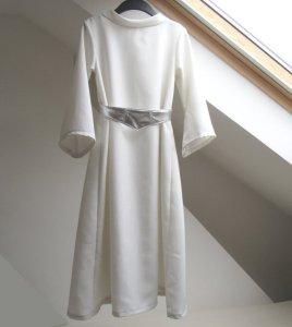 Princess Leia Halloween Sewing Pattern