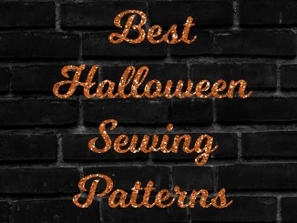 Best Halloween Sewing Patterns for kids