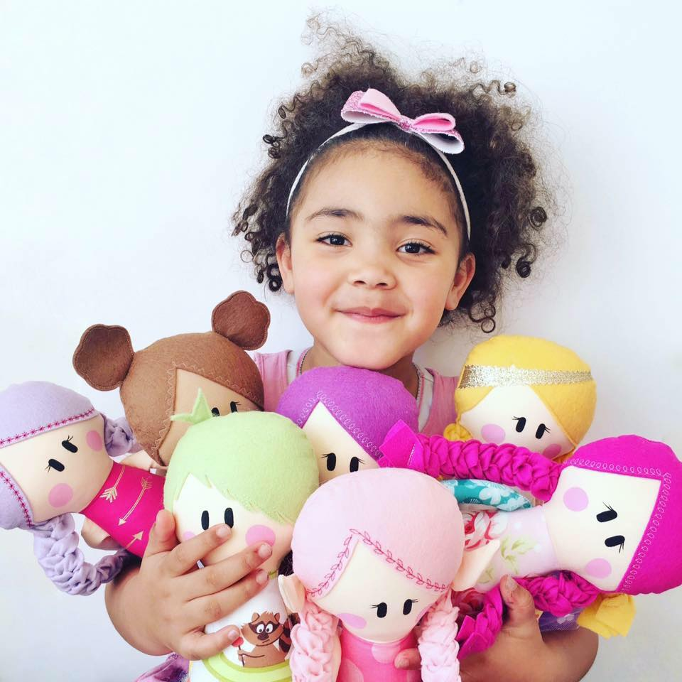 Black friday doll sewing pattern sale Sew Eleven
