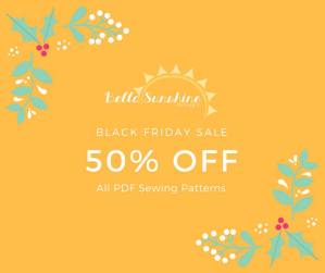 bella sunshine sewing patterns black friday sale
