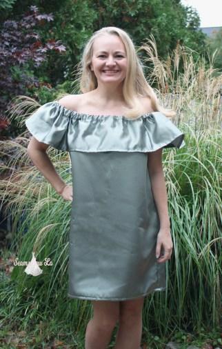 one thimble blog tour tadah sol dress 4