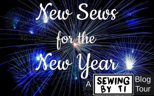 sewing by ti new year new sew blog tour