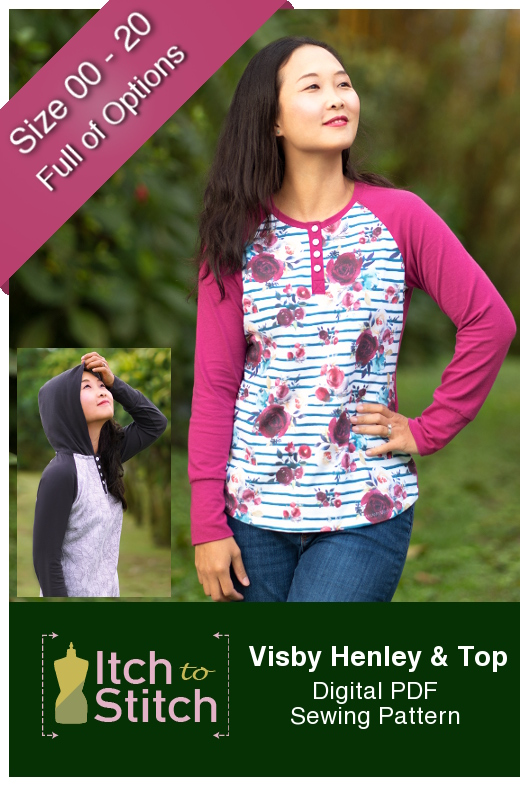itch to stitch visby release and sale