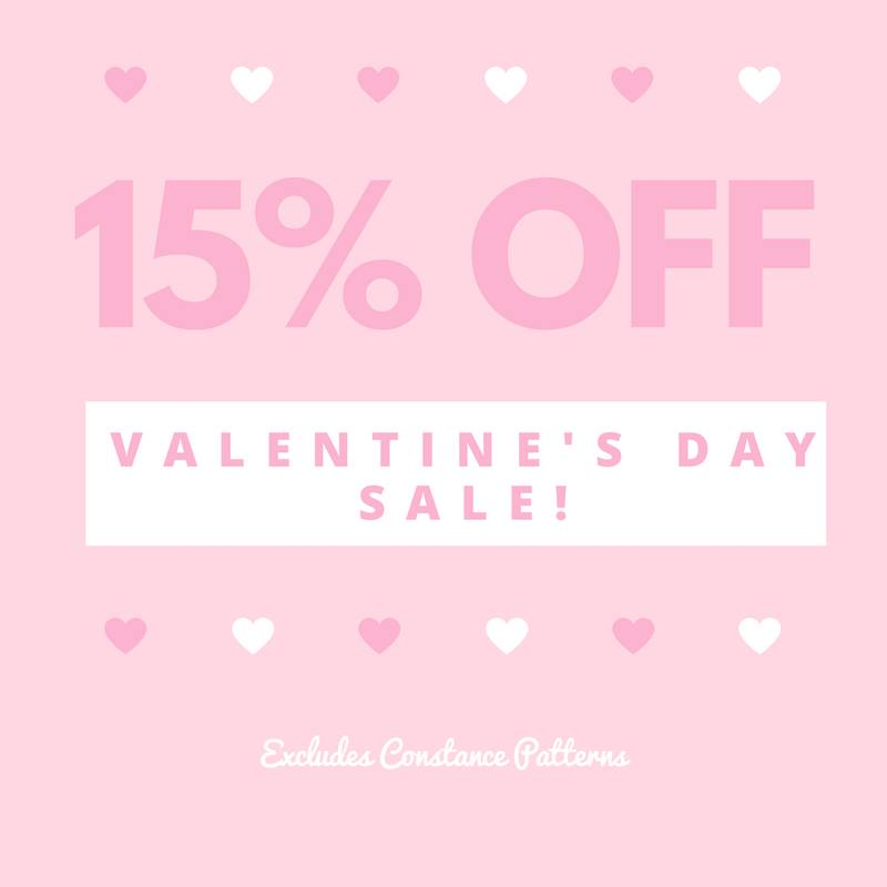 sew a little seam valentines day sale