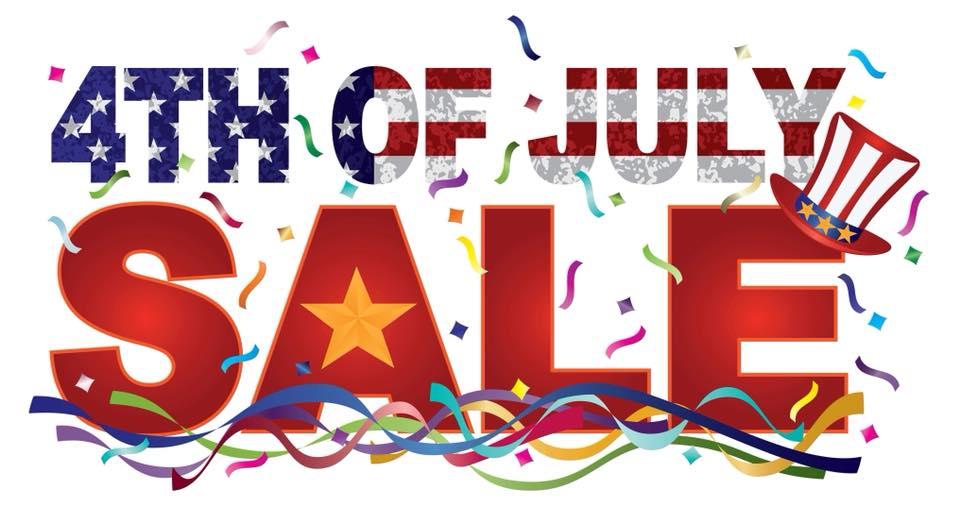 Smoogie Fabrics 4th of July Sale