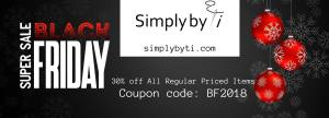 Simply By Ti Fabrics Black Friday Sale
