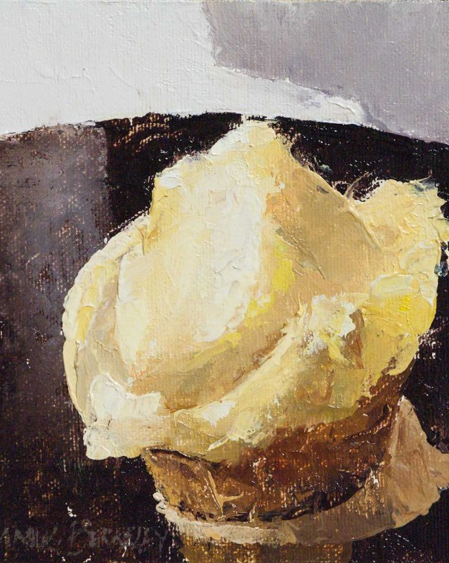 Pear Ginger Sorbet