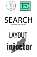 Divi Search Injector