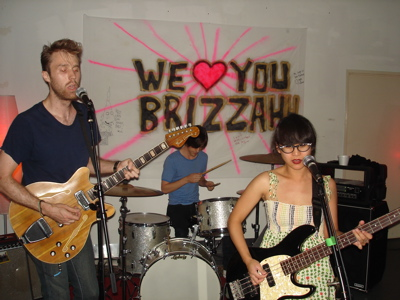 NEW PHOTOS: BRIZZAH BENEFIT FUCKING RULES!!!