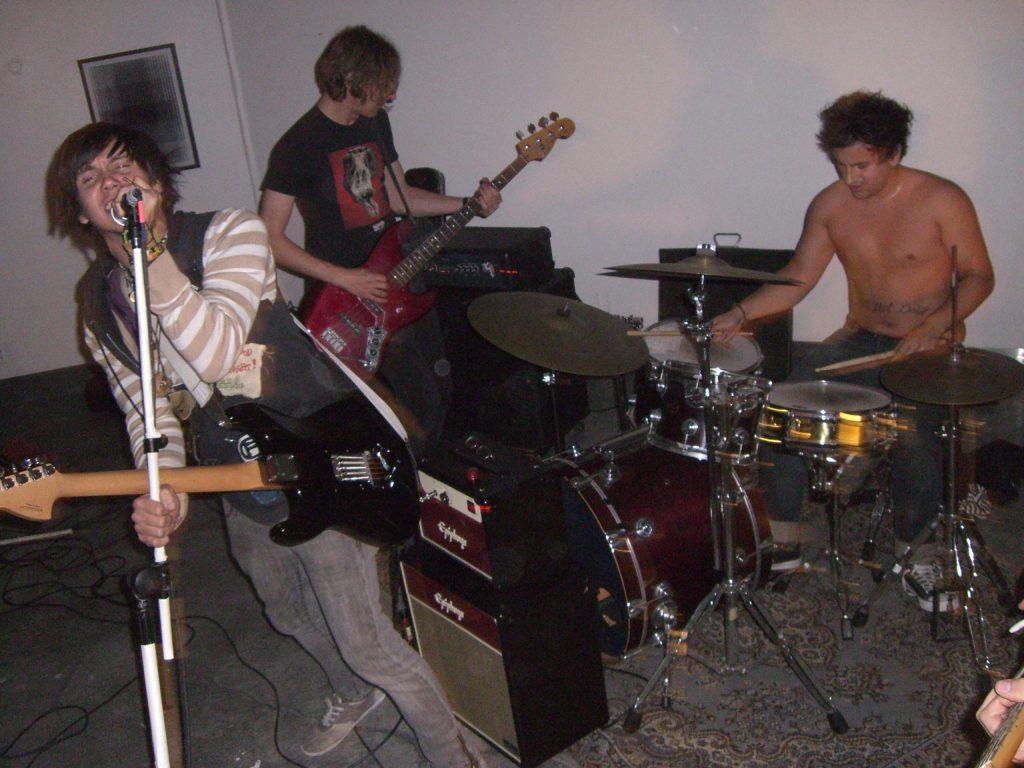 Mikki & The Mauses