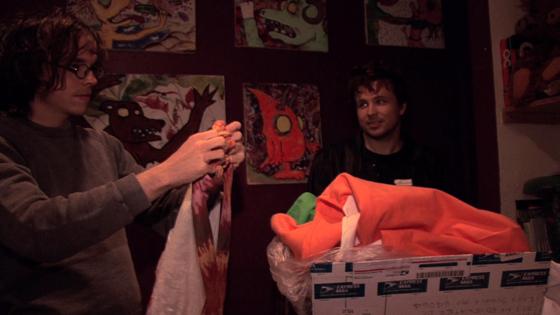 Exclusive: Stills from my new XBXRX interview video
