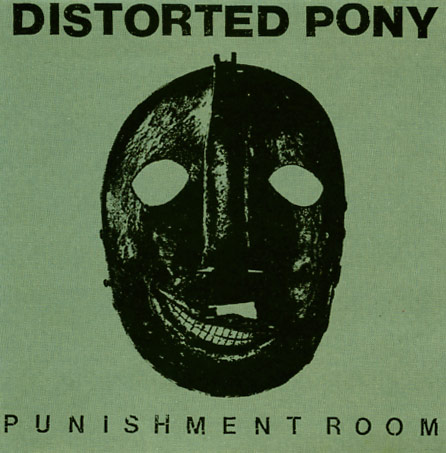 Legends in the game Distorted Pony reunite on KXLU today