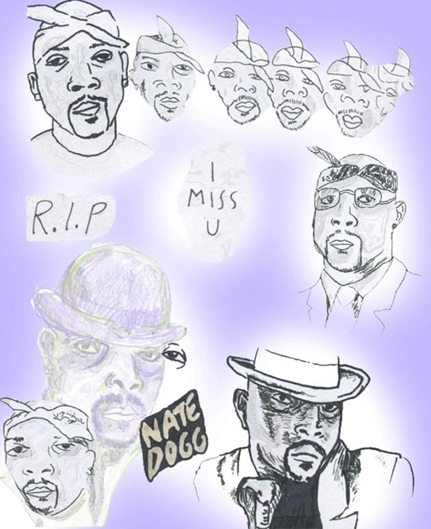 R.I.P. Nate Dogg: A memorial