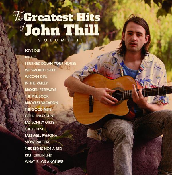 John Thill