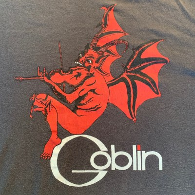 Official Goblin Band T-shirt
