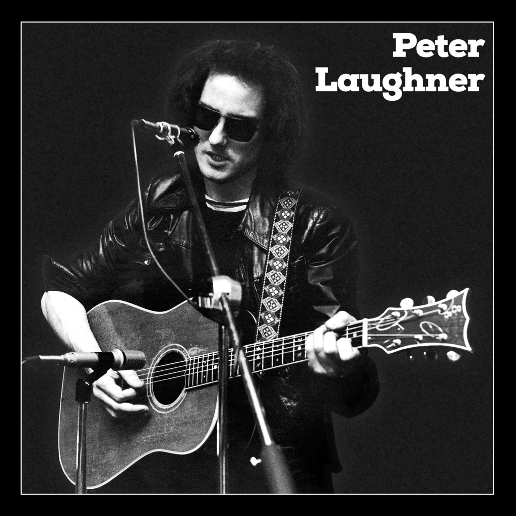 Peter Laughner Gets the Box Set Treatment (Finally)