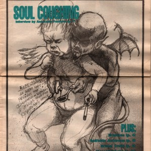 US Rocker Soul Coughing