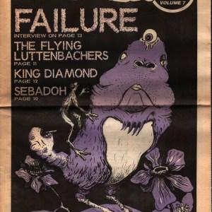 US Rocker cover Failure